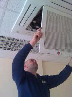 Cool Solutions Refrigeration & Air Conditioning LTD third image