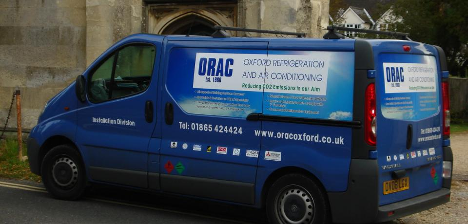 Oxford Refrigeration Ltd third image