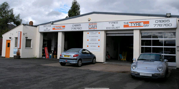 The French & Italian Car Centre Limited fifth image