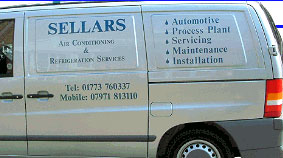 Sellars Air Conditioning and Refrigeration Ltd fifth image