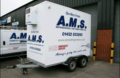 A.M.S Refrigeration Ltd third image