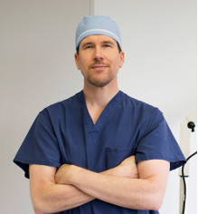 Dr. Kevin Ruhge, M.D. Plastic Surgery third image
