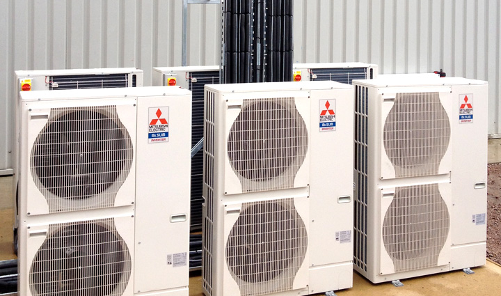A&S Cooling Services Ltd first image