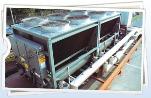 Applied Cooling Systems Manchester Ltd first image