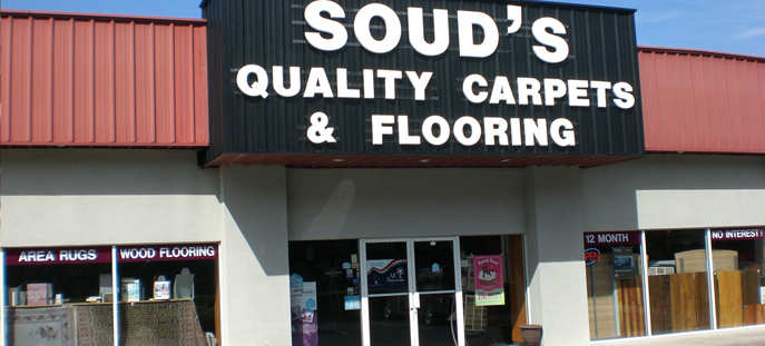 Souds Quality Carpets and Flooring third image