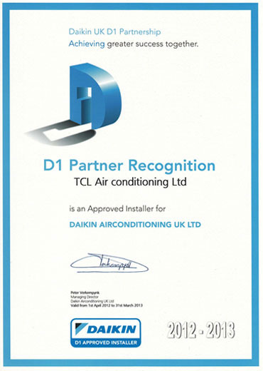 TCL Air Conditioning LTD fifth image