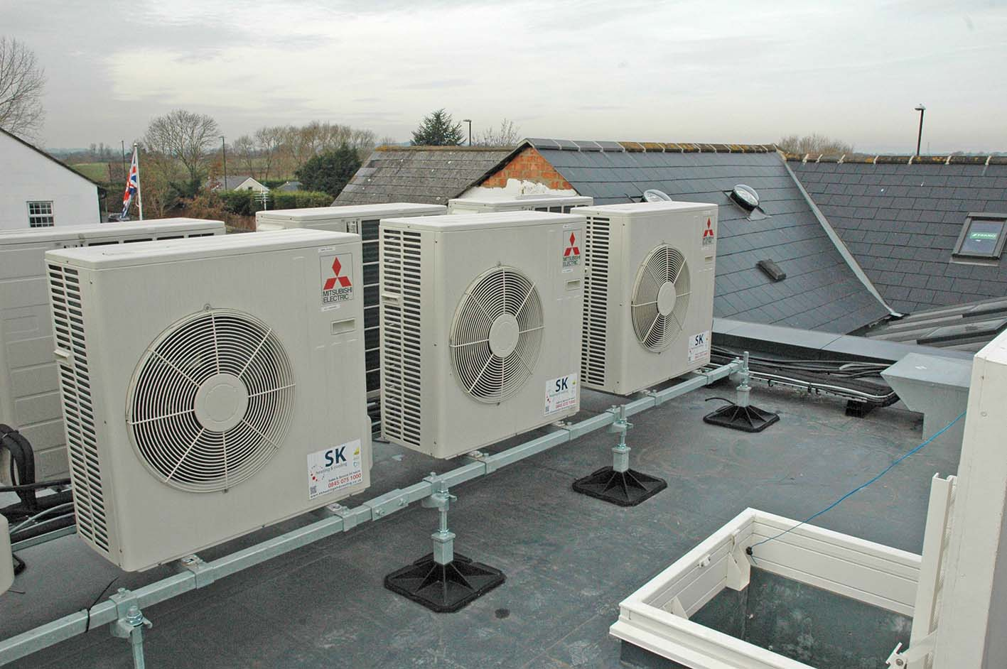 SK Heating & Cooling Ltd fourth image