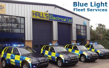 Hall's Electrical LTD fourth image