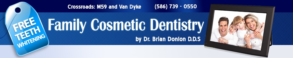Family Cosmetic Dentistry fourth image