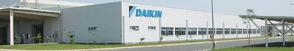 Daikin Airconditioning India Pvt. Ltd. first image