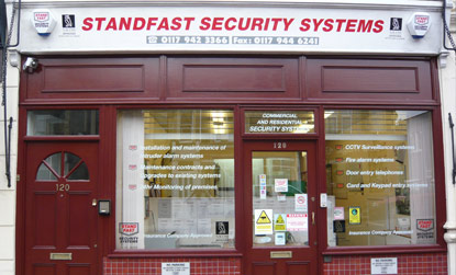 Standfast (Bristol) Ltd. first image