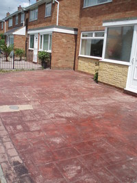 Driveway Cleaning Merseyside second image