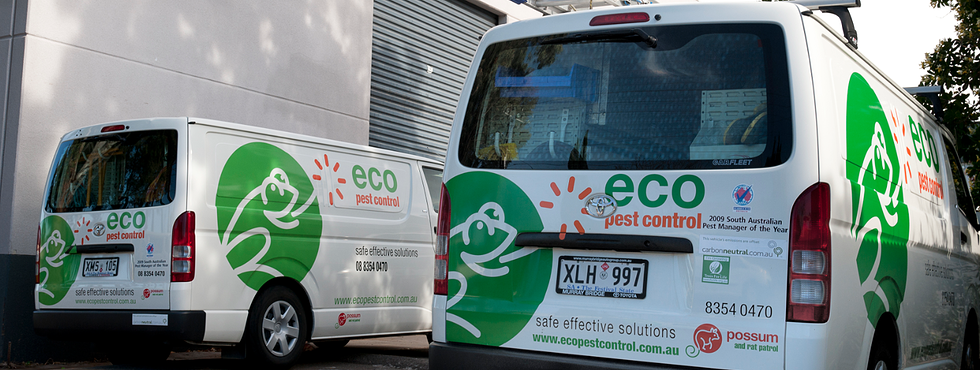 ECO PEST CONTROL PTY LTD  fourth image