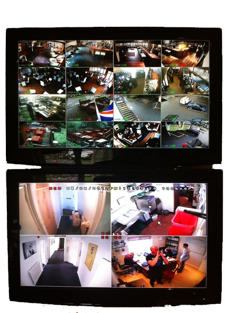 AB Security Systems fifth image