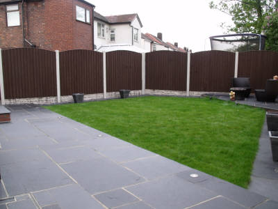 Exacta Paving and Landscapes first image