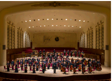 Royal Liverpool Philharmonic Orchestra first image