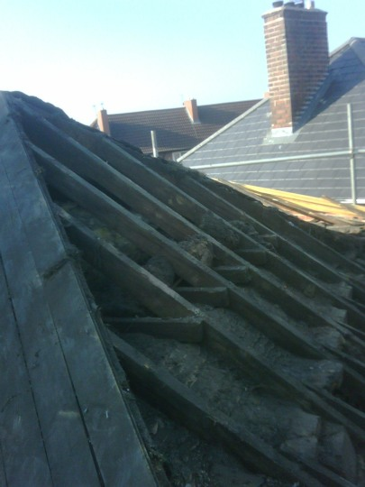 Branwoods Roof & Building Services second image