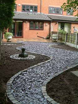 Bramhall Paving Services second image
