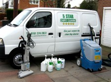 5 Star Carpet Cleaning   first image