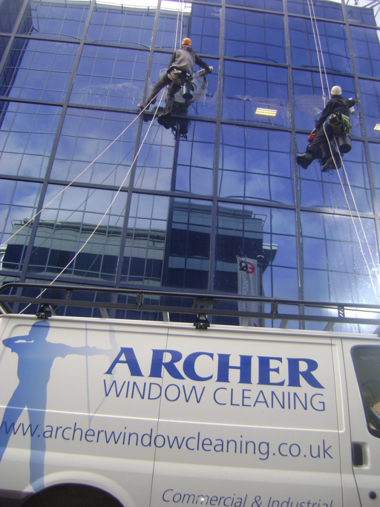 Archer Window Cleaning Services fourth image