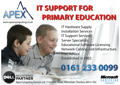 Apex Computing Services Ltd second image