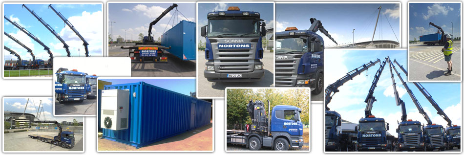 Nortons Hiab Services Ltd. third image