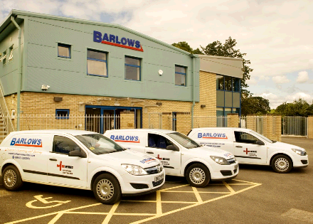 Barlows (UK) Ltd fifth image