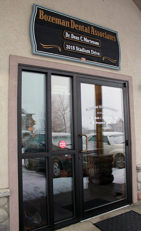 Bozeman Dental Associates fifth image