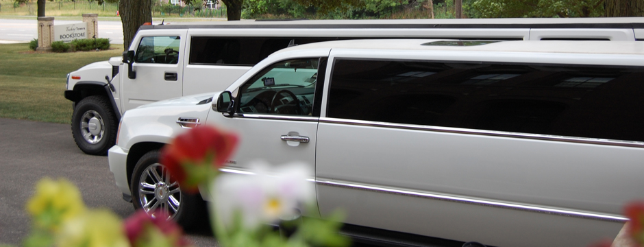Exclusive Limo Service Inc. fourth image