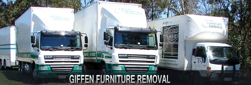 Giffen Furniture Removals fourth image