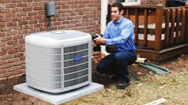 Quality Air Heating and Air Conditioning first image