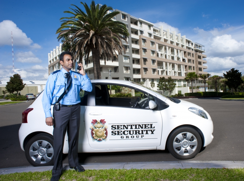 Sentinel Security Group fifth image