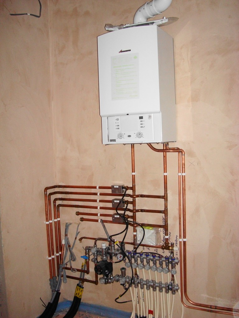 Pro Gas Plumbing and Heating first image