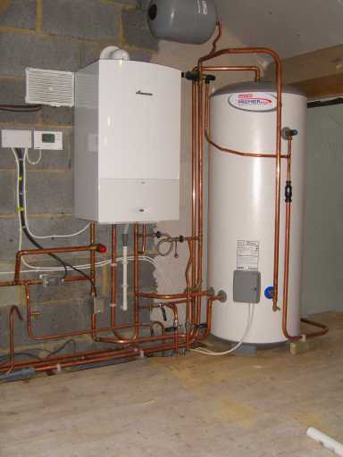 Pro Gas Plumbing and Heating second image