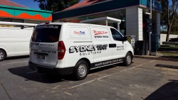 Sydney Tint Solutions first image