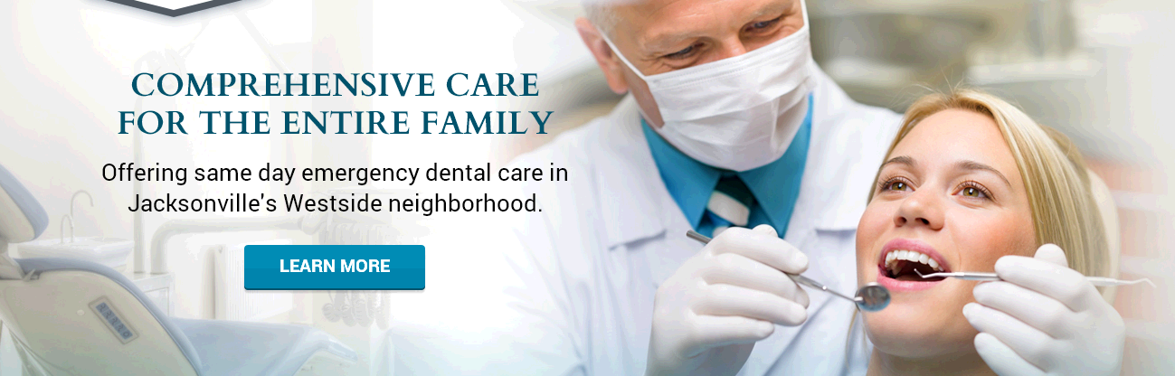 Lane Avenue Family Dentistry first image