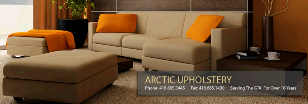 Arctic Upholstery third image