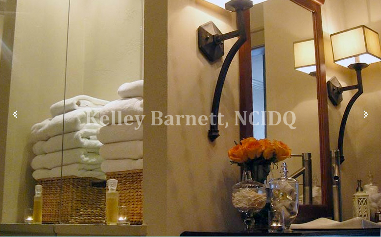 Kelley Barnett Interior Design LLC first image