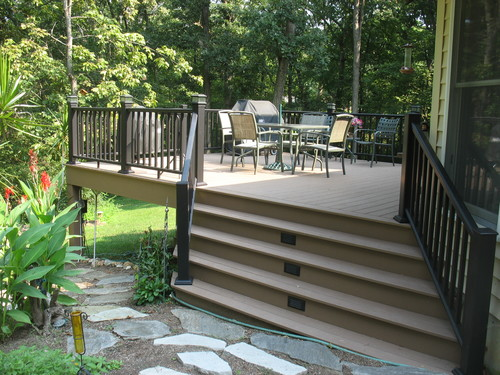Custom Design Fence and Deck third image