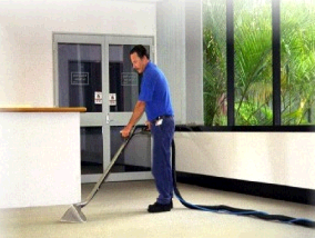 Elite Carpet Cleaning & Restoration first image