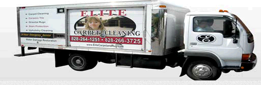 Elite Carpet Cleaning & Restoration third image
