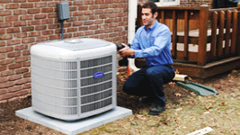 Martin Enterprises Heating & Air Conditioning first image