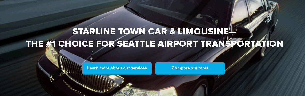 Starline Town Car & Limousine Service first image