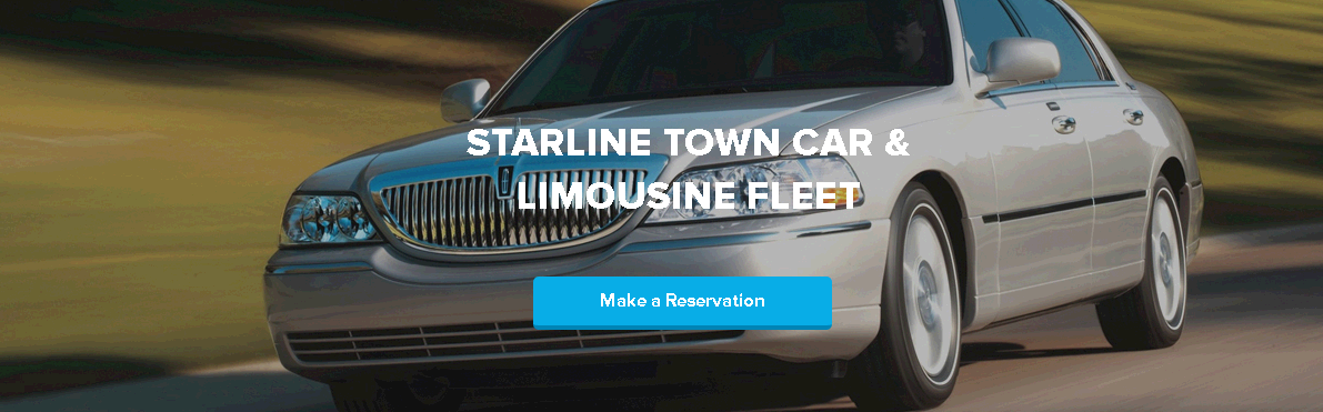 Starline Town Car & Limousine Service fifth image