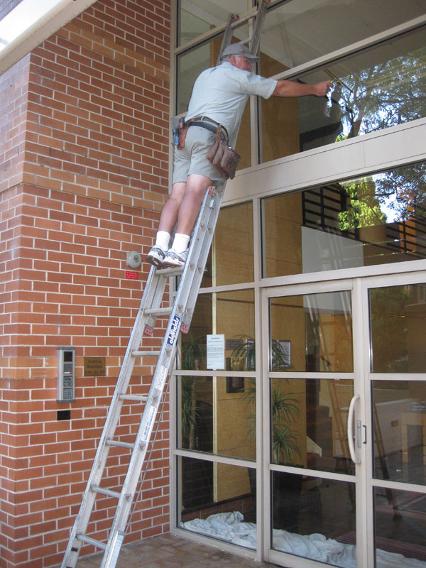Active Window Cleaning Service first image