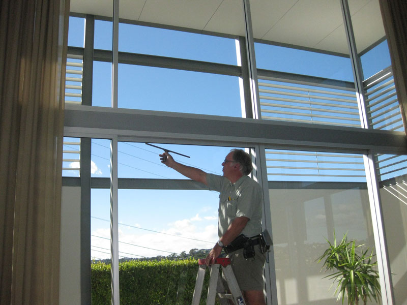Active Window Cleaning Service second image