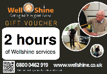 Wellshine Domestic Cleaners Taunton  second image