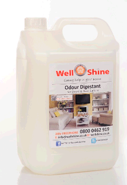 Wellshine Domestic Cleaners Taunton  third image