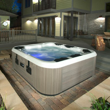 Bullfrog Spas of Oklahoma City fourth image