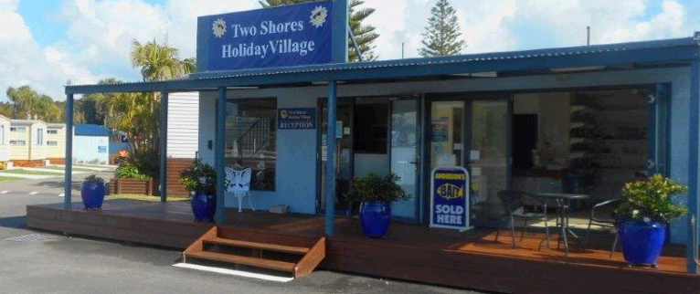 Two Shores Holiday Village first image